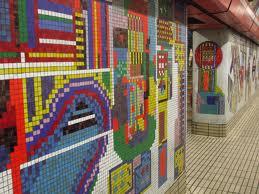 Kő mozaik