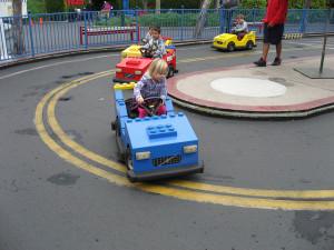 Az autóvezetést nem lehet elég korán megtanulni