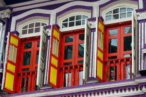 Realtherm ajtók és ablakok