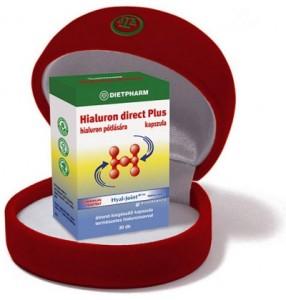 Dietpharm Hialuron Direct Plus