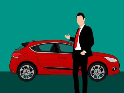 autókereskedés